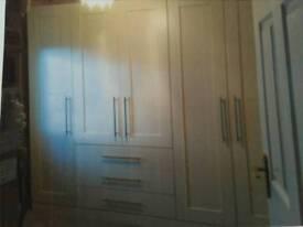 Schreiber Bedroom Units