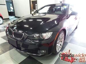 2009 BMW 328 i/ RARE HARD TOP CONVERTIBLE/CERTIFIED PRE OWNED