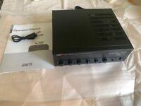 🎛 Brand new Inter-M PA1000B mixer amplifier 🎛