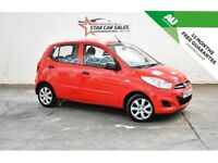 2013 Hyundai I10 1.2 Classic 5dr, FULL DEALER SERVICE HISTORY, £20 Tax, 1 Owner + 15 Month Warranty