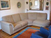 Ikea Tidafor corner sofa