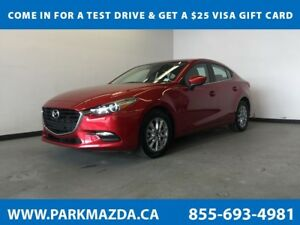 2018 Mazda Mazda3 GS Sedan AT (Pre-Owned)