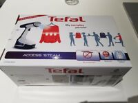 (BRAND NEW) Tefal Handheld Steamer
