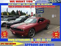 2010 Dodge Challenger **PAY $69.09 WEEKLY $0 DOWN PAYMENT**