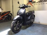 Peugeot Tweet RS 125cc Automatic Scooter, Fair Condition, Part ex to Clear