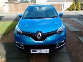 Renault Captur Tce 0.9 Dynamigue Media Nav