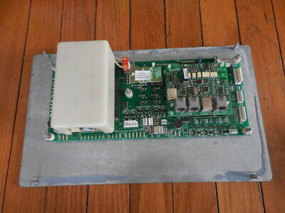 Continental Girbau Eh055 G365205 501870-00 Micro Board Power Supply Touch Pad