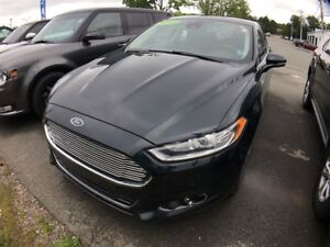 2014 Ford Fusion Titanium - NAV - Sunroof - Cruise -