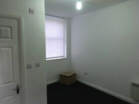 New Built Studio All in One Bed Flats No deposit!!!