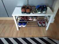 TJUSIG shoe rack