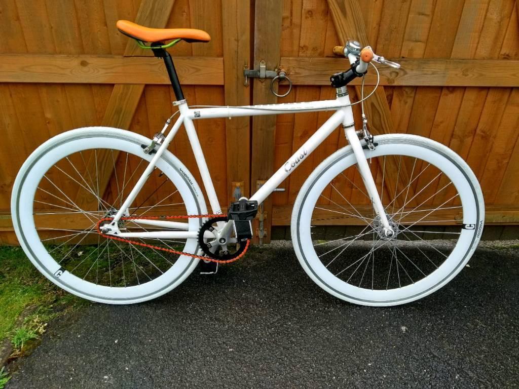 Create Fixiesinglespeed Bike In Bournemouth Dorset Gumtree