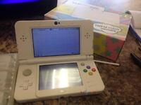 New Nintendo 3ds Pokemon limited edition and 18games - new shapes