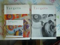 Targets College Books With Cd