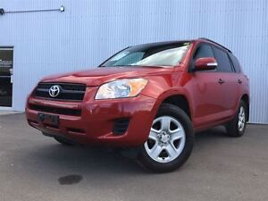 2011 Toyota RAV4 4WD, LOW KMS