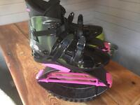 kangoo jumps XR3 Womens Rebound Shoes