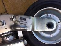 Brand NEW car/ caravan/ trailer Jockey wheel Heavy Duty