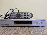 Digital satellite receiver Manhattan Plaza XT-F