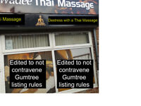 Supawadee Thai Massage - Castleton