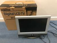 Diboss TV / Computer Monitor 17 inch