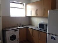 Spacious 2 Bedroom Flat To Let - Part Furnished - Immediately Available-Close To Southall BR Station