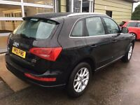 AUDI Q5 2.0 TDI QUATTRO 2012 - FINANCE AVAILABLE