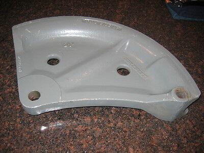 Greenlee 882 Bender 2 12 Emt Shoe For 885t Pipe Bender 5022076
