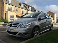 Mercedes B160 Sport Auto 5dr - Super Low Mileage