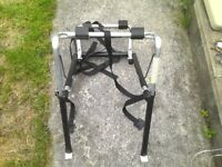 Bike Rack/Carrier