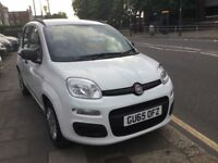 Fiat panda three Months Free Warranty