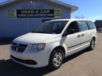 2012 Dodge Grand Caravan SE | 7PASS | FINANCING AVAILABLE |