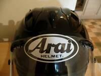 Arai RX7 RR4 Helmet XL