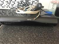2TB Sky Box with 3 Remotes
