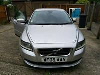 Swap or chash Volvo s40 2008