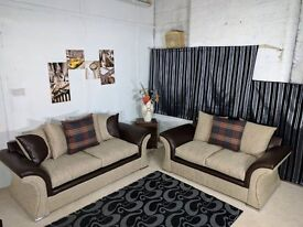 """BRAND NEW STYLISH YET SIMPLE VEGAS CORNER UNIT/3+2 ON SPECIAL OFFER """"EXPRESS DELIVERY"""""""