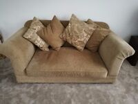 three piece sofa suite