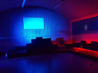 Private Party , Event , Fitness , Dance venue for hire M12 Area