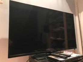 "Seiki 50"" TV Full-HD"