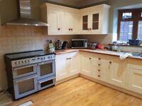 Leisure cooker range