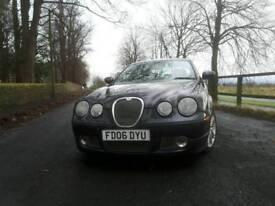 Jaguar S type 2.7 diesel