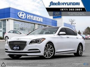 2016 Hyundai Genesis 5.0 Ultimate R-SPEC | 5.0L | Great Deal!...