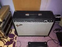 Fender Twin Stage Amp 160