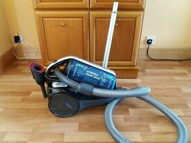 Hoover Jazz cleaner
