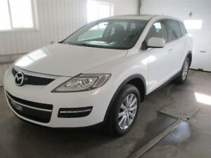 2008 Mazda CX-9 GS/AIR/TOIT/AUCUN ACCIDENT/BLUETOOTH