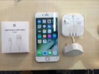 IPHONE 6 GOLD/ VISIT MY SHOP./ UNLOCKED / 16 GB / GRADE A/ SHOP WARRANTY + RCEIPT