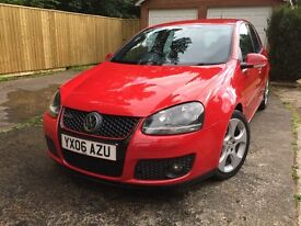 Volkswagen Golf GTI 5 Door, stunning condition inside and out