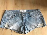 Gilly Hicks Women's Shorts