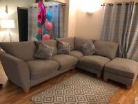Furniture Village Corner Sofa