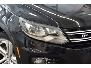 2013 Volkswagen Tiguan Highline * R-LINE * ROUES 19 * TOIT PANO