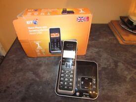 B T XENON 1500 Home phone