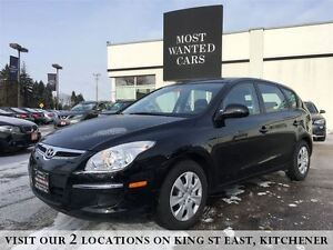 2012 Hyundai Elantra Touring | NO ACCIDENTS | 4 NEW TIRES